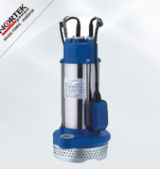 MULTISTAGE SUBMERSIBLE PUMPS