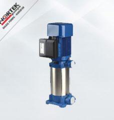 Nortek Pumps Centrifugel Pumps Multistage Vertical